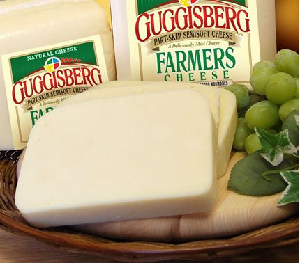 Picture of Guggisberg Farmers Cheese