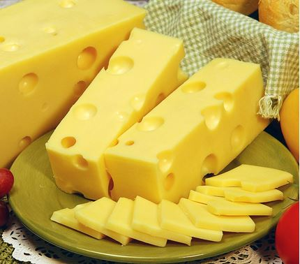 Picture for category GUGGISBERG CHEESE