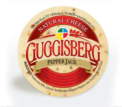 Picture of Pepper Jack
