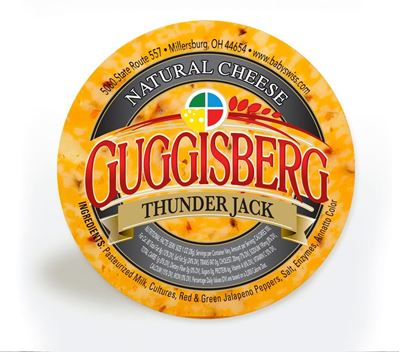 Picture of Thunder Jack Cheese