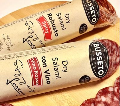 Picture of Busseto Dry Salami