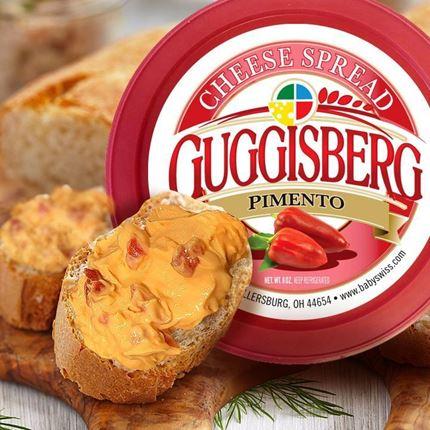 Guggisberg Pimento Spread